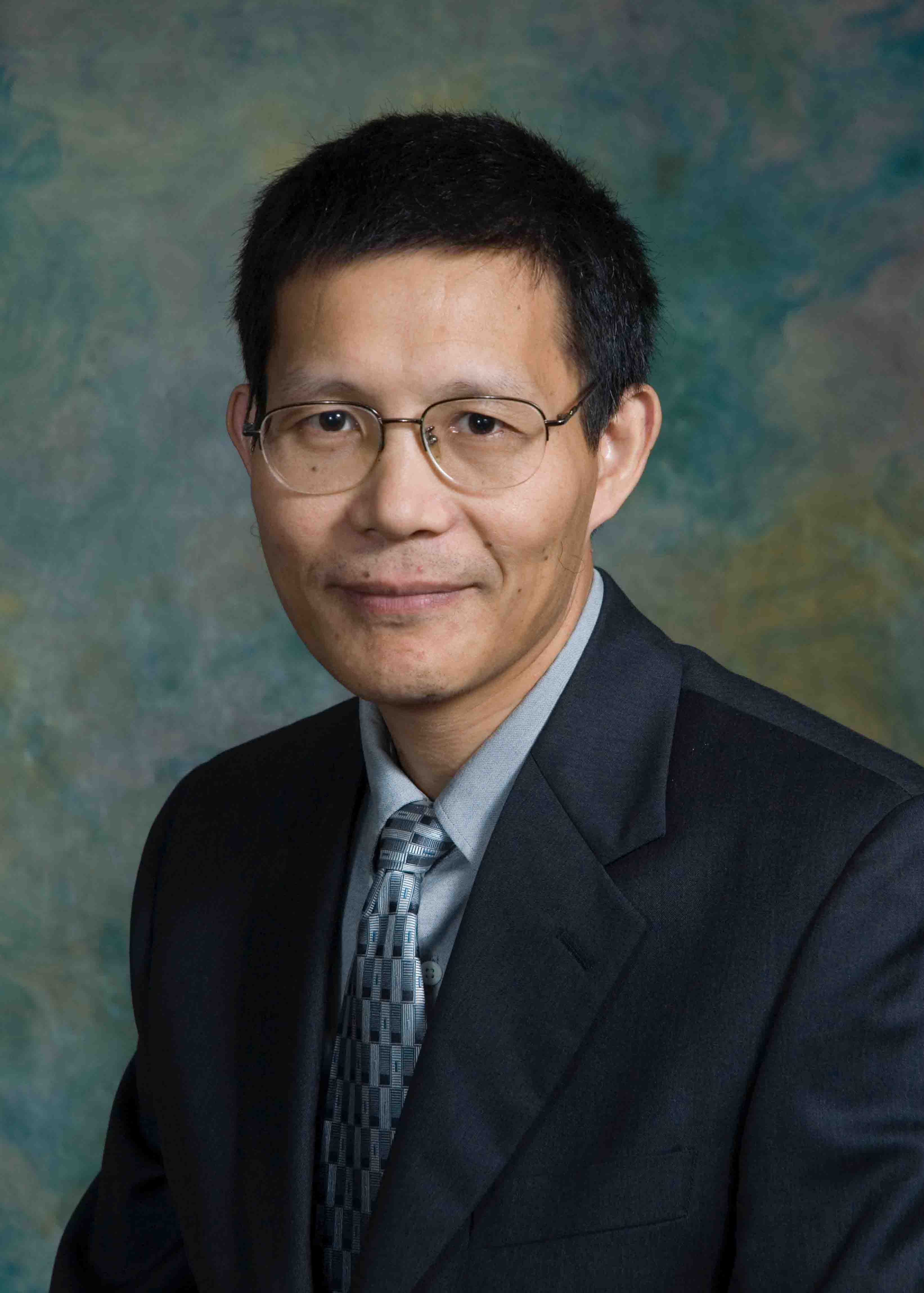Hualou Liang